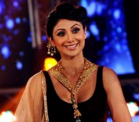 Sharing household chores secret of successful marriage: Shilpa Shetty