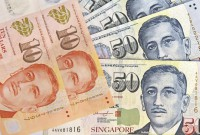 Singapore eases monetary policy in surprise move