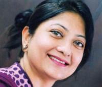 Sonia Hossain For the sake of art