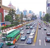 The City of Eternal Spring: Kunming