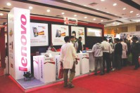 Smartphone & Tab Expo ends with a bang