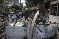 Ukraine rebels to get self-rule