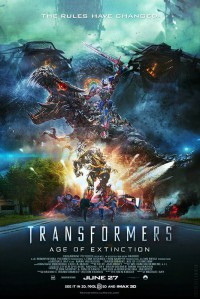 'Transformers 4' nominated for seven Razzie Awards