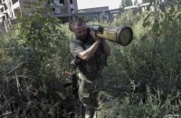 Ukraine agrees 'ceasefire process'