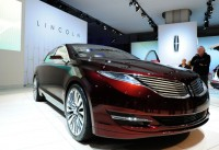 US automakers aim for luxury market in China