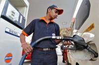 India ends diesel controls, raises gas prices