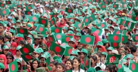 Bangladesh sets world record
