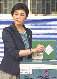 Thai army detains ex-PM Yingluck