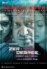 ZERO DEGREE coming on February 6