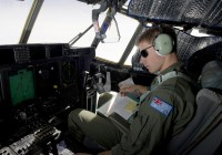 US ponders undersea surveillance gear for jet hunt