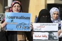 Al-Jazeera journalists to go on trial in Egypt