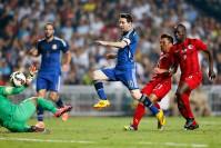 Argentina destroy Hong Kong 7-0