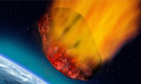 'Potentially hazardous' asteroid to fly close to Earth