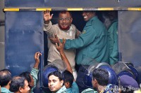 Azhar appeals against death penalty