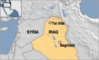 Baghdad car bombs kill 60