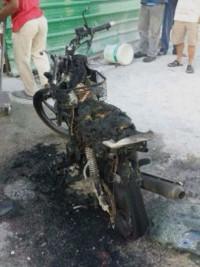 Expat Bangladeshi burnt by Indonesian woman dies