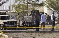 Global terror attack deaths rose sharply in 2013: Report