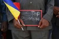 'Boko Haram' kidnaps 80 in Cameroon