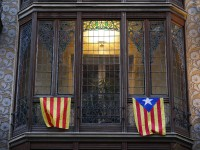 Catalonia poll 'backs independence'