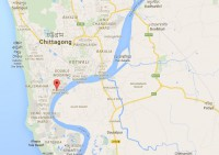 33 bombs, explosives seized in Ctg