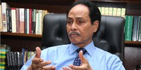 Ershad too takes oath