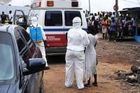 Ebola outbreak: Guinea health team killed