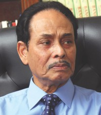 Ershad urges BNP to join with JP