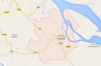 Youth held with 25 firebombs in Faridpur