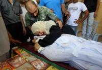 Gaza bomb disposal team hit by blast, 6 dead