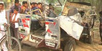 5 killed in Gazipur road crash
