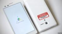 Google unveils smartphone with 3D sensors