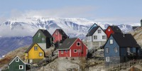 Greenland ice sheets melting faster: Study