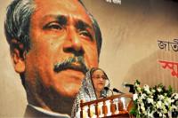 Zia involved in Bangabandhu killing: PM
