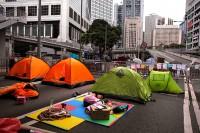 Hong Kong students call fresh protests