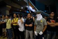 Hong Kong talks set for Friday