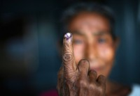 Why India vote is big gamble for BJP