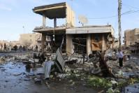 US MPs set last-ditch push for IS war authorisation