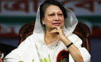Khaleda to address rally in Joypurhat June 22