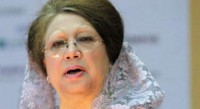Order on Khaleda's petition Sunday