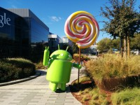 Hands-on with Nexus 6, Android Lollipop