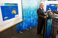 Satellite imagery 'indistinct': Australia