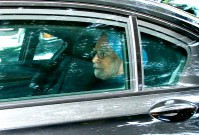 Manmohan resigns