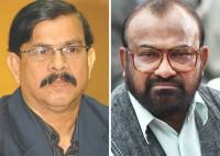 Khoka, Manna sued for sedition
