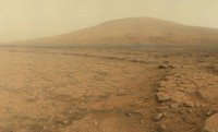 Mars rover finds stronger potential for life