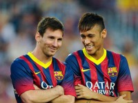 Messi, Neymar to play for Gaza peace