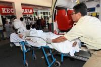 2 Bangladeshis hurt in Malaysia coal mine blast