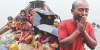 Dhaka seeks int'l support to solve Rohingya crisis