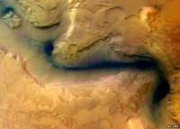 Mars Maven mission arrives in orbit