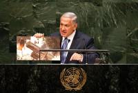 Netanyahu says Iran greater threat than Islamic State