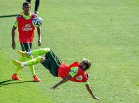 Brazil to prevail in the spill-thrill match